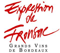 Expression de Fronsac